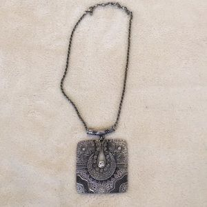 Jewelry - Art Deco Large Necklace